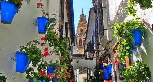 Кордова названа самым неотразимым городом в Испании