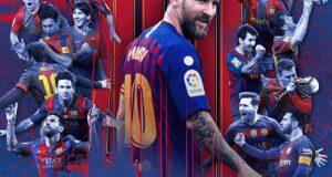 Чемпионат Испании 2018-19. Обзор 19 тур