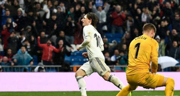 Чемпионат Испании 2018-19. Обзор 20 тура