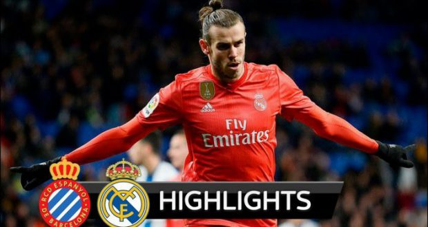 Чемпионат Испании 2018-19. Обзор 21 тура
