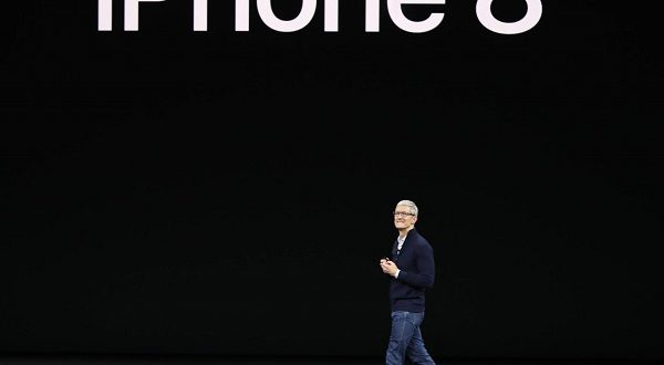 ПродажиAppleв Испании достигли рекордного уровня