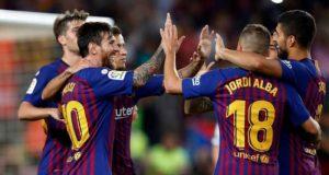 Кубок Испании 2018-19. Обзор ответных матчей 1/4 финала