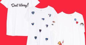 StradivariusиTinderотметят День влюбленных выпуском тематических футболок